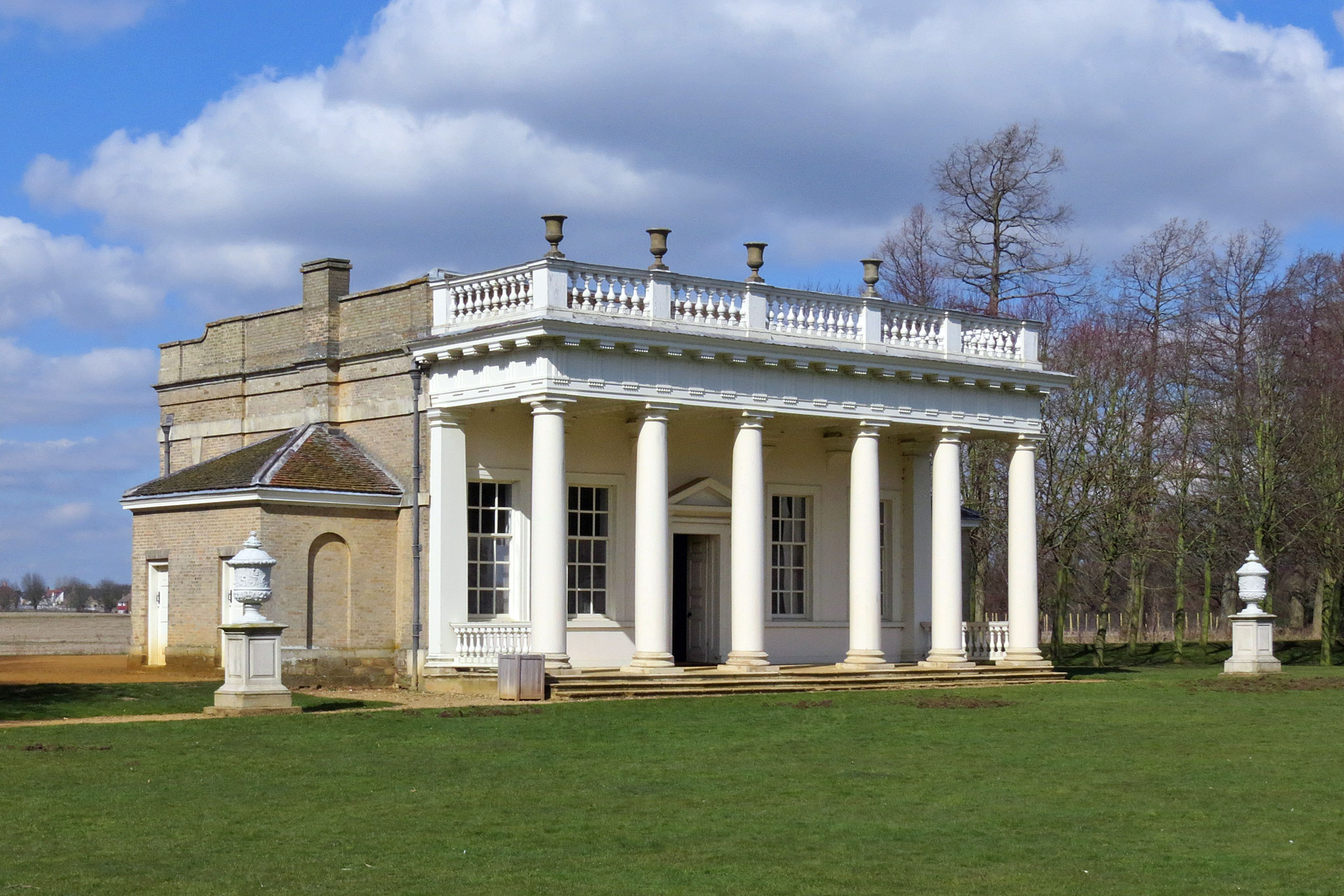 Bowling Green House