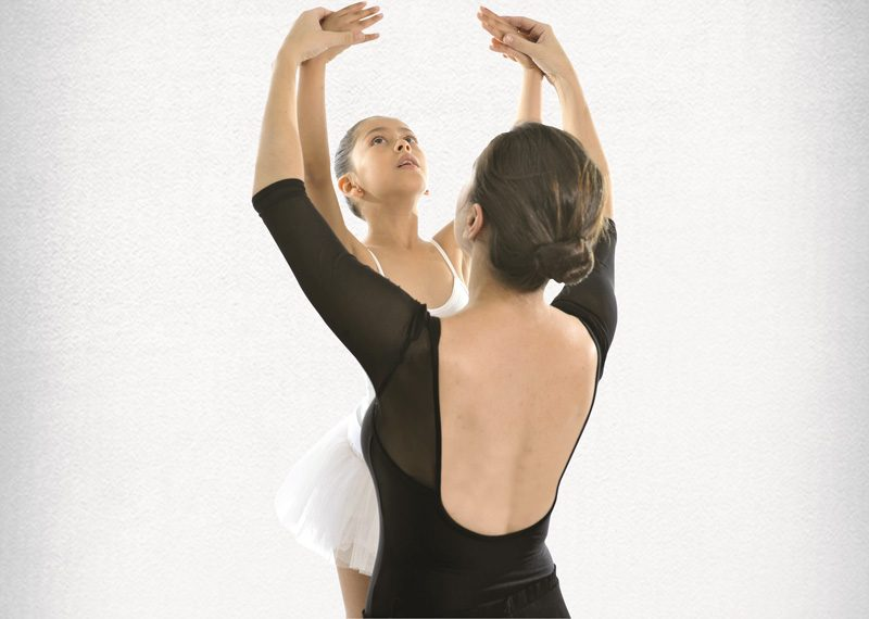 Private Ballet Coaching