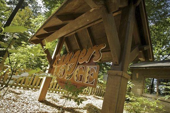 Ranger's Lodge