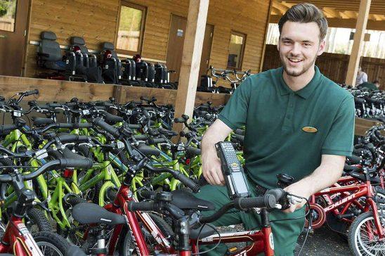 Cycle Centre Shop