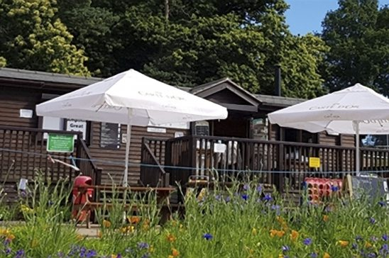Ampthill Park Hub