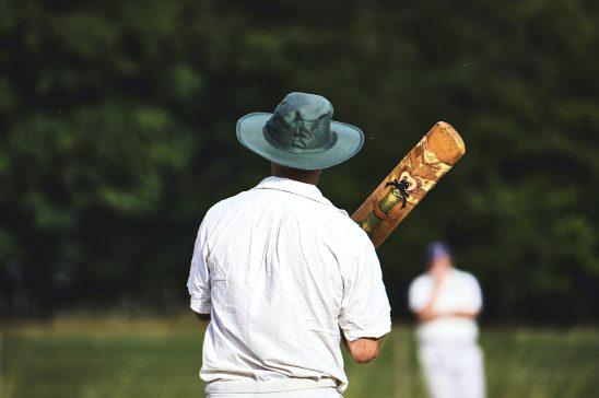 Ampthill Town Cricket Ground