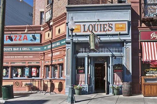 Louie's Italian Restaurant