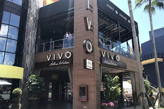 Vivo Italian Kitchen
